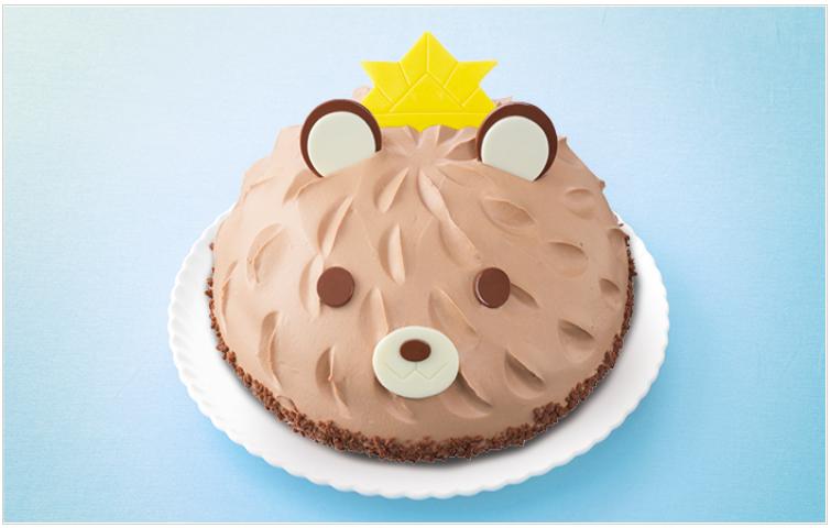 コージーコーナーこどもの日ケーキ